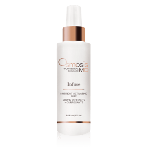 Osmosis Infuse Nutrient Activating Mist.